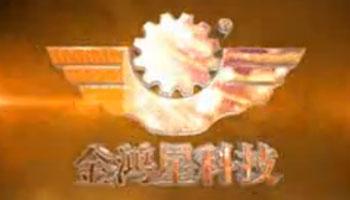 金鸿星12周年宣传片