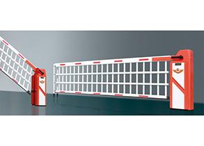 超大道閘門CDM-903(橙色)